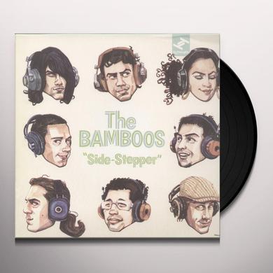 Bamboos SIDE STEPPER Vinyl Record