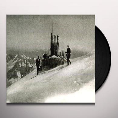 Pantha Du Prince BEHIND THE STARS (EP) Vinyl Record