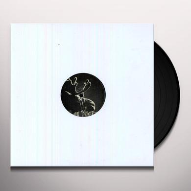 Quantec SUBLIMINAL STATE Vinyl Record