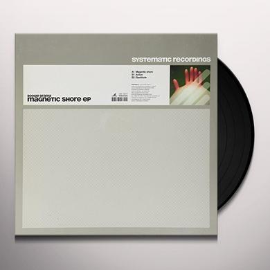 Boogie Drama MAGNETIC SHORE (EP) Vinyl Record