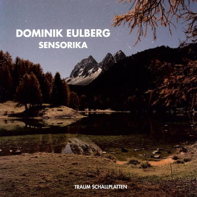 Dominik Eulberg SENSORIKA (EP) Vinyl Record