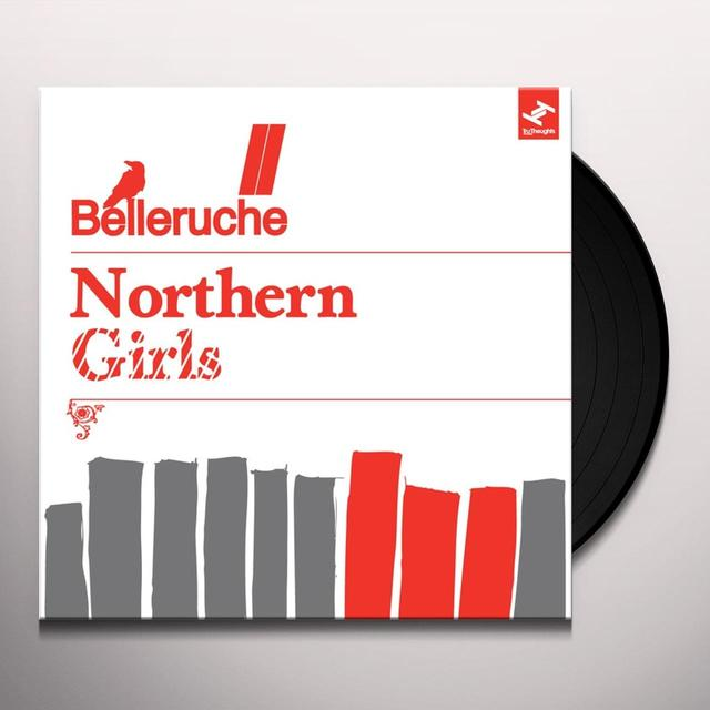 Belleruche NORTHERN GIRLS Vinyl Record