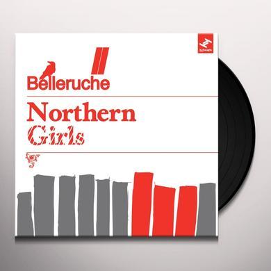Belleruche NORTHERN GIRLS Vinyl Record