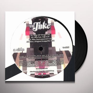 Tm Juke SKIN Vinyl Record