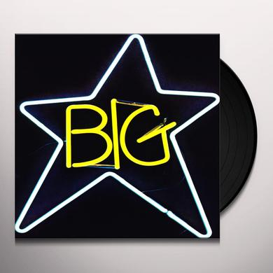 Big Star #1 RECORD (RSTR) Vinyl Record