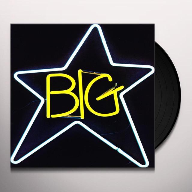 Big Star #1 RECORD (RSTR) Vinyl Record