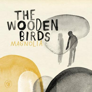 Wooden Birds MAGNOLIA Vinyl Record