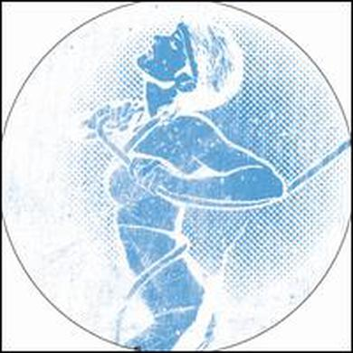 Tomas / Fredski Barfod MARCH ON SWAN LAKE Vinyl Record