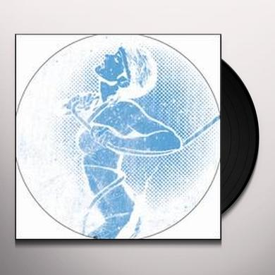 Tomas / Fredski Barfod MARCH ON SWAN LAKE Vinyl Record