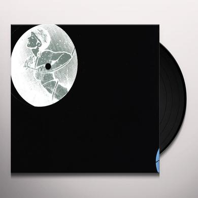 Lopazz CREDIT CARD RECEIPT Vinyl Record