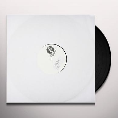 Andre / Danito Crom THOSE NIGHTS Vinyl Record