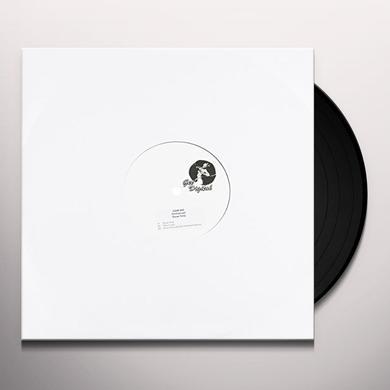 Emmanuel SHOW TIME Vinyl Record