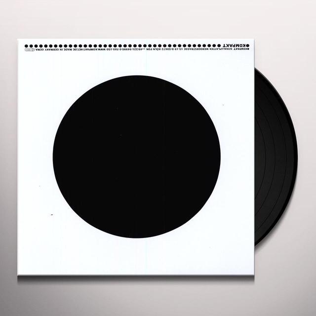 ADAPTATIONS (EP) Vinyl Record
