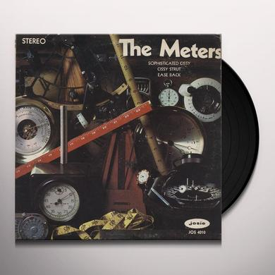 METERS Vinyl Record - 180 Gram Pressing