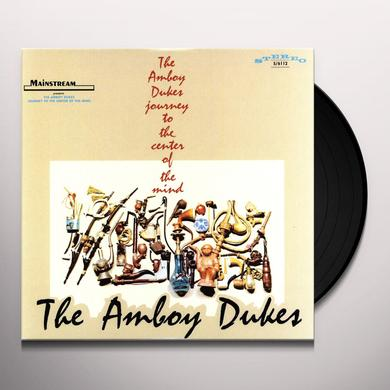 Amboy Dukes JOURNEY TO THE CENTER OF THE MIND Vinyl Record - 180 Gram Pressing