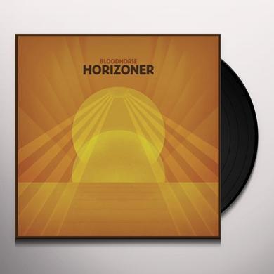 Bloodhorse HORIZONER (DIG) Vinyl Record