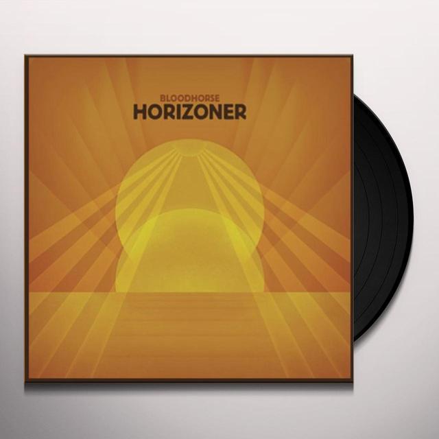 Bloodhorse HORIZONER Vinyl Record