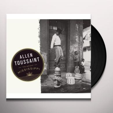 Allen Toussaint BRIGHT MISSISSIPPI Vinyl Record