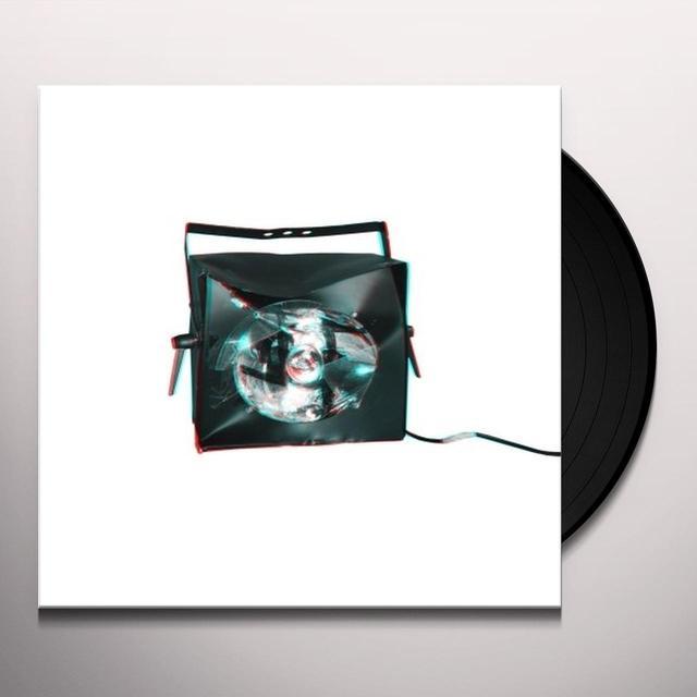 Circlesquare HEY YOU GUYS Vinyl Record