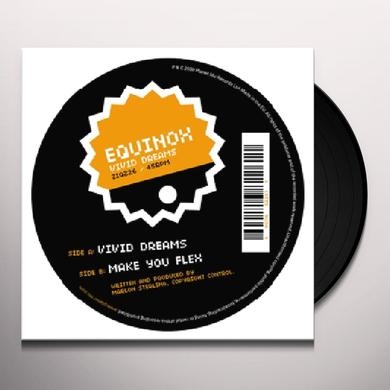 Equinox VIVID DREAMS Vinyl Record