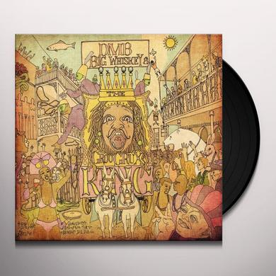 Dave Matthews BIG WHISKEY & THE GROOGRUX KING Vinyl Record