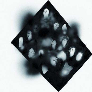 Stl SILENT STATE Vinyl Record