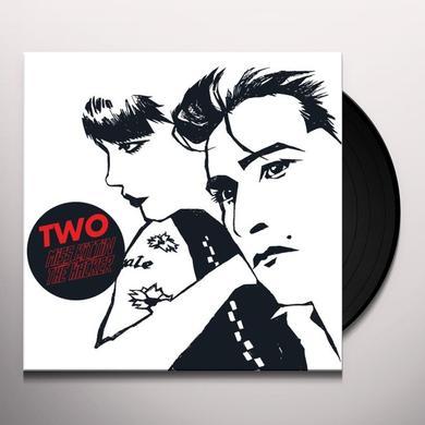 Miss Kittin / Hacker TWO Vinyl Record