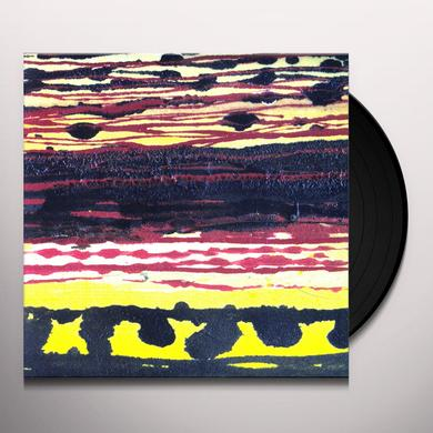 Edward Ka-Spel PAINTED RIVER OF REGRETS Vinyl Record