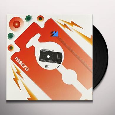 Santiago Salazar ARCADE Vinyl Record