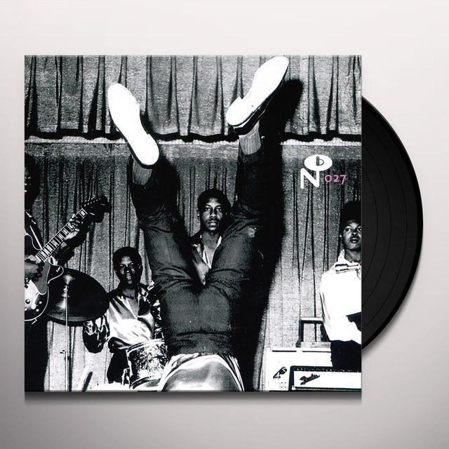 ECCENTRIC SOUL: SMART'S PALACE / VARIOUS (OGV) (Vinyl)