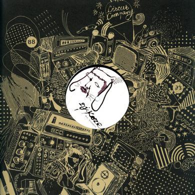 Dj Koze MRS BOJANGELS Vinyl Record