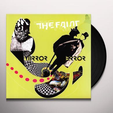 Faint MIRROR ERROR (EP) Vinyl Record