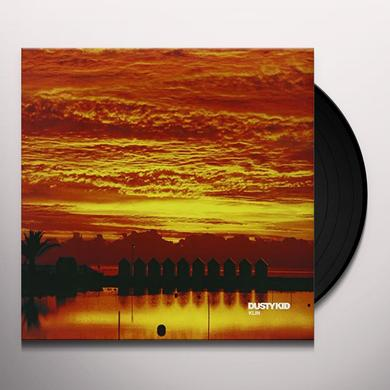 Dusty Kid KLIN (EP) Vinyl Record