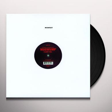 Geoffroy & Kolombo Pres Mugwump FEARS (EP) Vinyl Record