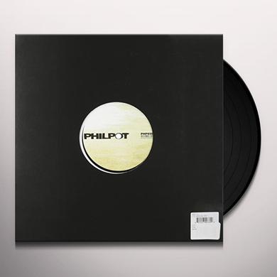 Break Sl CITY WASTELAND PART 1 (EP) Vinyl Record