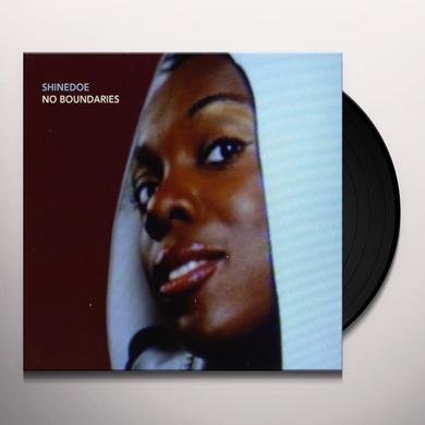 Shinedoe NO BOUNDARIES Vinyl Record