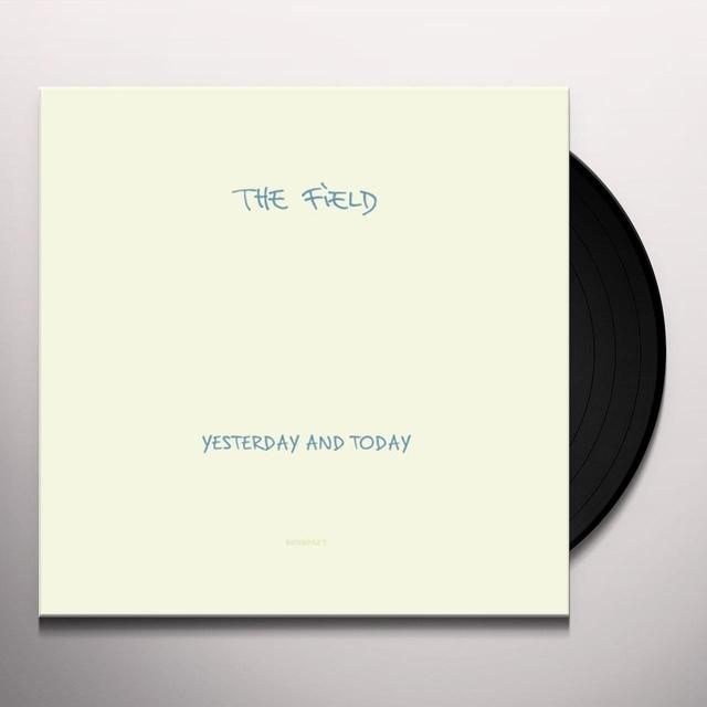 Field YESTERDAY & TODAY Vinyl Record