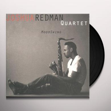 Joshua Redman MOODSWING (BONUS CD) Vinyl Record - 180 Gram Pressing, Reissue
