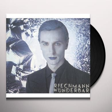 Riechmann WUNDERBAR Vinyl Record