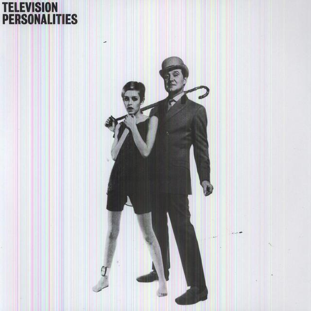 Television Personalitites & DON'T THE KIDS JUST LOVE IT Vinyl Record