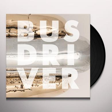 Busdriver JHELLI BEAM Vinyl Record - Digital Download Included