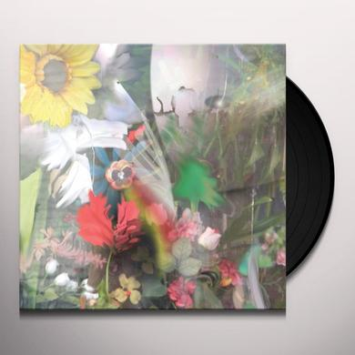 Joan Of Arc FLOWERS Vinyl Record