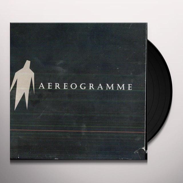 AEREOGRAMME Vinyl Record