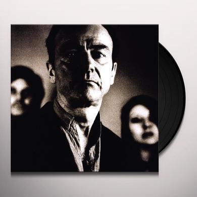 Hugh Cornwell HOOVERDAM Vinyl Record