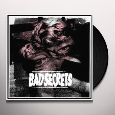 BAD SECRETS Vinyl Record - w/CD