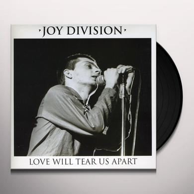 Joy Division LOVE WILL TEAR US APART (LTD) (Vinyl)