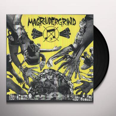 MAGRUDERGRIND Vinyl Record