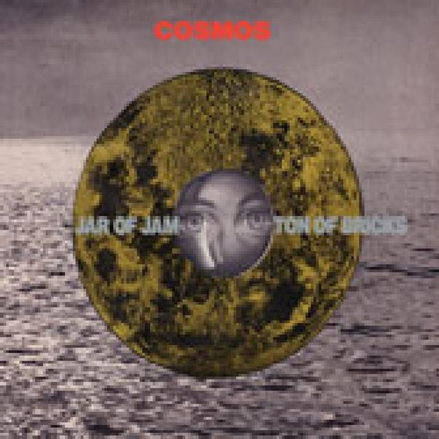 Cosmos JAR OF JAM TON OF BRICKS Vinyl Record