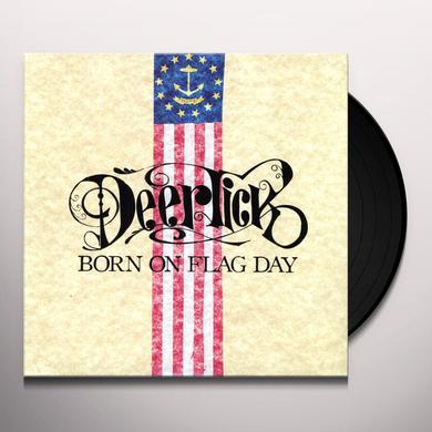 Deer Tick BORN ON FLAG DAY Vinyl Record