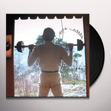 Pre HOPE FREAKS Vinyl Record